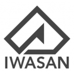 iwasan.net ロゴ